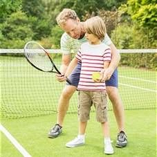 Мотивація дітей до занять спортом