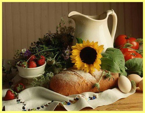 Натуральні продукти від фермерів