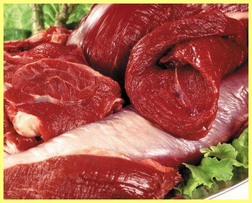 Як вибрати якісну яловичину