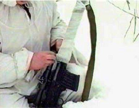 Деякі способи зробити рушницю максимально непомітним в зимовий час