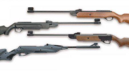 Новинки пневматичної зброї
