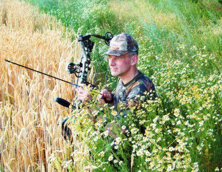 Полювання з луком і арбалетом