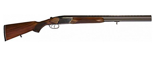 Мисливська рушниця тоз-34