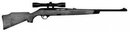 Мисливські самозарядні карабіни мц-127, мц-128, мц-131