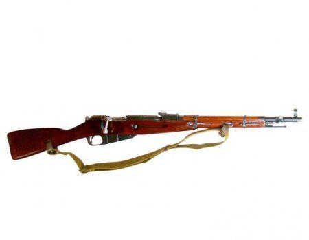 Мисливський карабін ко-44