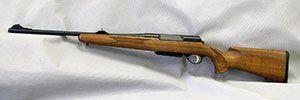 Мисливська рушниця anschutz 1780