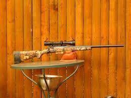 Зброя карабін savage