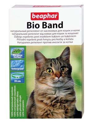 Біо - нашийник фірми