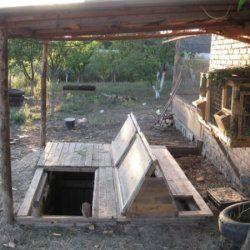 Вхід в яму