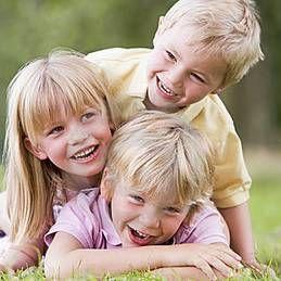 Особливості виховання середнього дитини, дитина-сандвіч