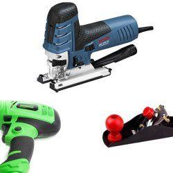 Різні види інструменту