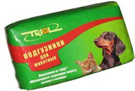 Памперс для кішки
