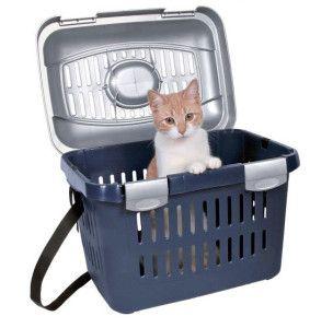 Перенесення для кішок