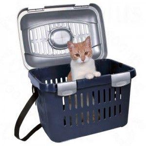 Перенесення для кішки