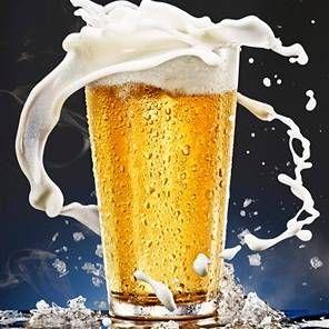 Пиво: історія напою, склад, принципи приготування. Шкода і користь пива