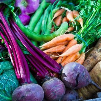 Корисна зелень: вітаміни з городу, саду та дикорослі трави. Корисна бадилля