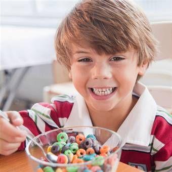 Корисний сніданок для школярів, що корисно їсти вранці