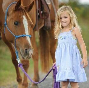 Користь катання на конях. Можливу шкоду й протипоказання для заняття кінним спортом