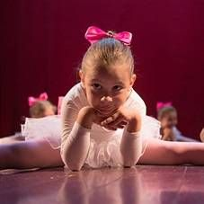 Користь танцнев для дітей