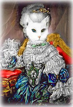 Кішка Гамбі, Популярна наука про кішок, написана Старим опосума Популярна наука про кішок, написана Старим опосума