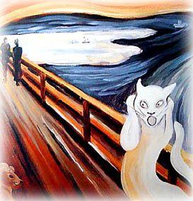 Популярна наука про кішок, написана Старим опосума, Рам-Там-Таггер