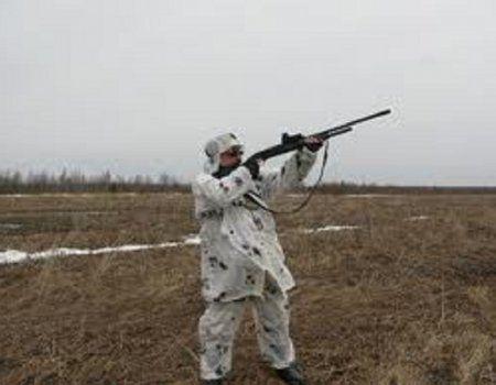 Практична підгонка зброї для стрільби вліт