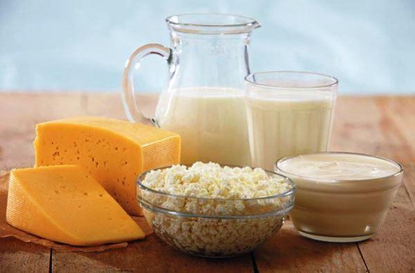 Як поліпшити якість молока