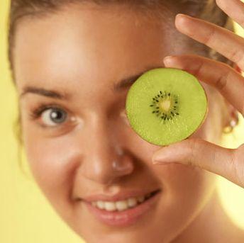 Продукти харчування й вітаміни для очей