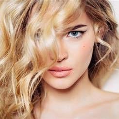 Продукти харчування й вітаміни для волосся