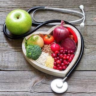Продукти, що містять холестерин