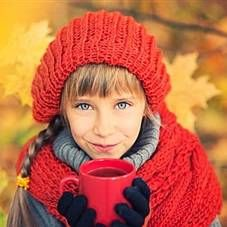 Профілактика простудних захворювань у дітей