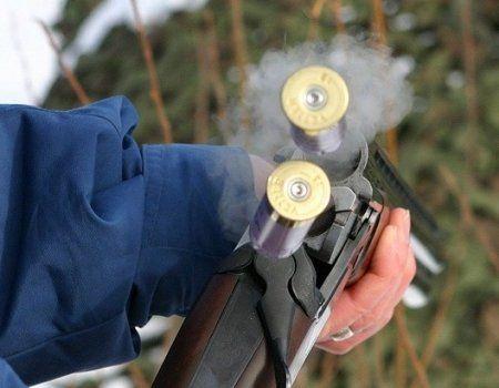 Перевірка бою стрілецької зброї
