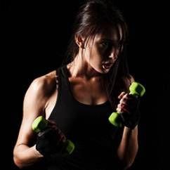 Відмінності тренувань - кардіо, силова, функціональна, статична
