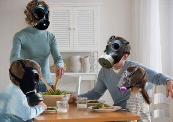 Рекуператор повітря для будинку ціна купити