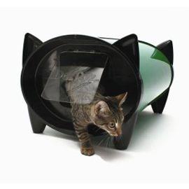 Резиденція для кішки