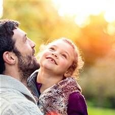 Роль батька в сім`ї