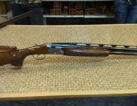 Рушниця «Beretta», модель AL 391 (Італія)