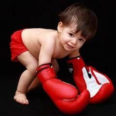 З якого віку дітям варто займатися спортом