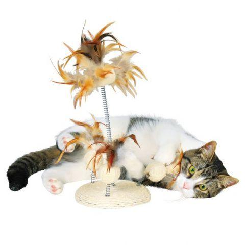 Саморобні іграшки для кошенят, іграшки для кошенят фото, іграшки для кошенят своїми руками фото