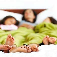 Сон для дитини: важливі правила і принципи здорового дитячого відпочинку