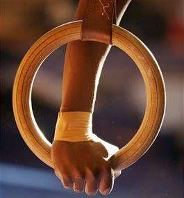 Спортивна гімнастика для дітей