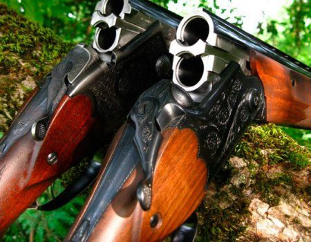 Порівняння рушниць мц-6 і мц-106