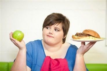 стадії ожиріння
