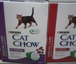 Шкідливі корми для домашніх тварин