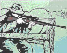 Стрільба з нарізної зброї