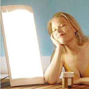 Світлове лікування: історія, користь, рекомендації. Види світлолікування