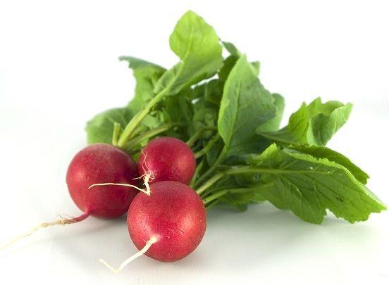 Тіньовитривалі овочі для городу