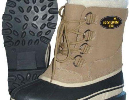 Тепле взуття для полювання