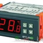 Терморегулятор для інкубатора STC -1000