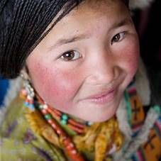Тибетський метод виховання дітей